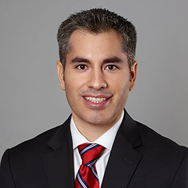 Alfredo A  Santillan, M D , MPH | Texas Oncology