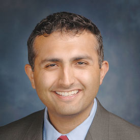 Anand Shivnani, M.D.