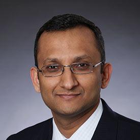 Anil Bhogaraju, M D  | Texas Oncology