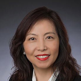 Katherine Wang, M.D., Ph.D.