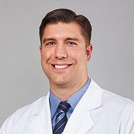 Nathan Shumway, D O , FACP | Texas Oncology