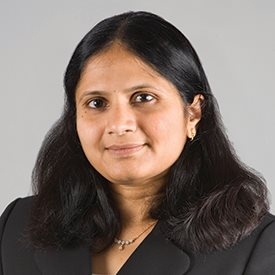 Sushma Vemulapalli, M D  | Texas Oncology