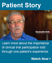 Clinical Trials Patient Story