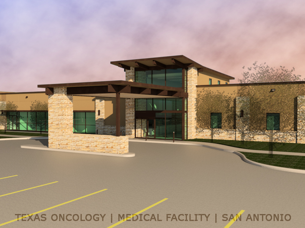 Texas Oncology Announces New Comprehensive Care Center in