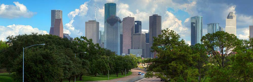 Houston Texas - 01